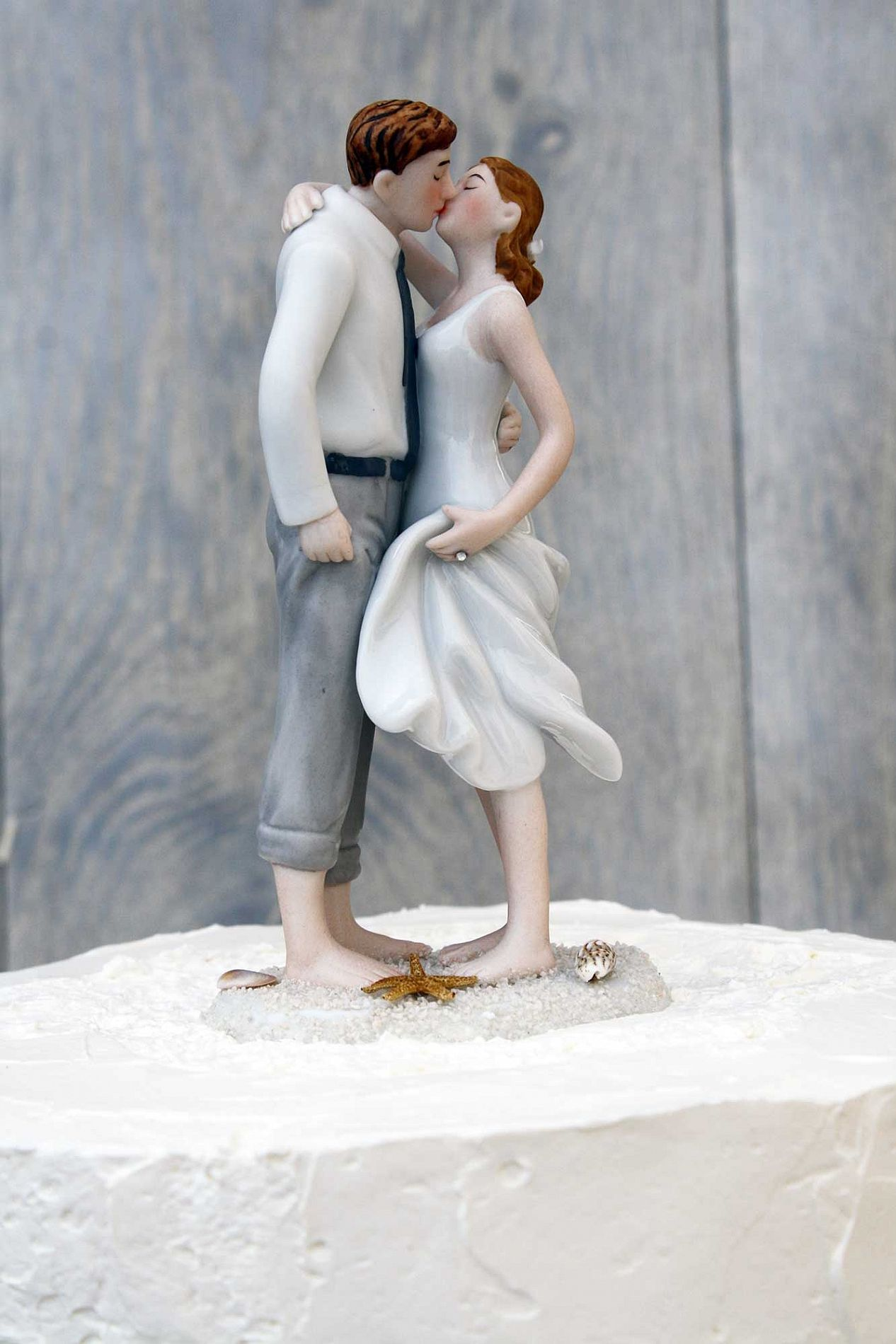These Beach Wedding Cake Toppers Are Perfect Be Sure To Take A Look At