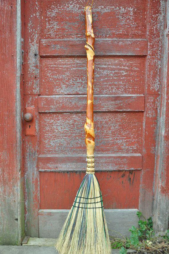Kitchen Broom Wish List Brooms Brushes Broom Corn