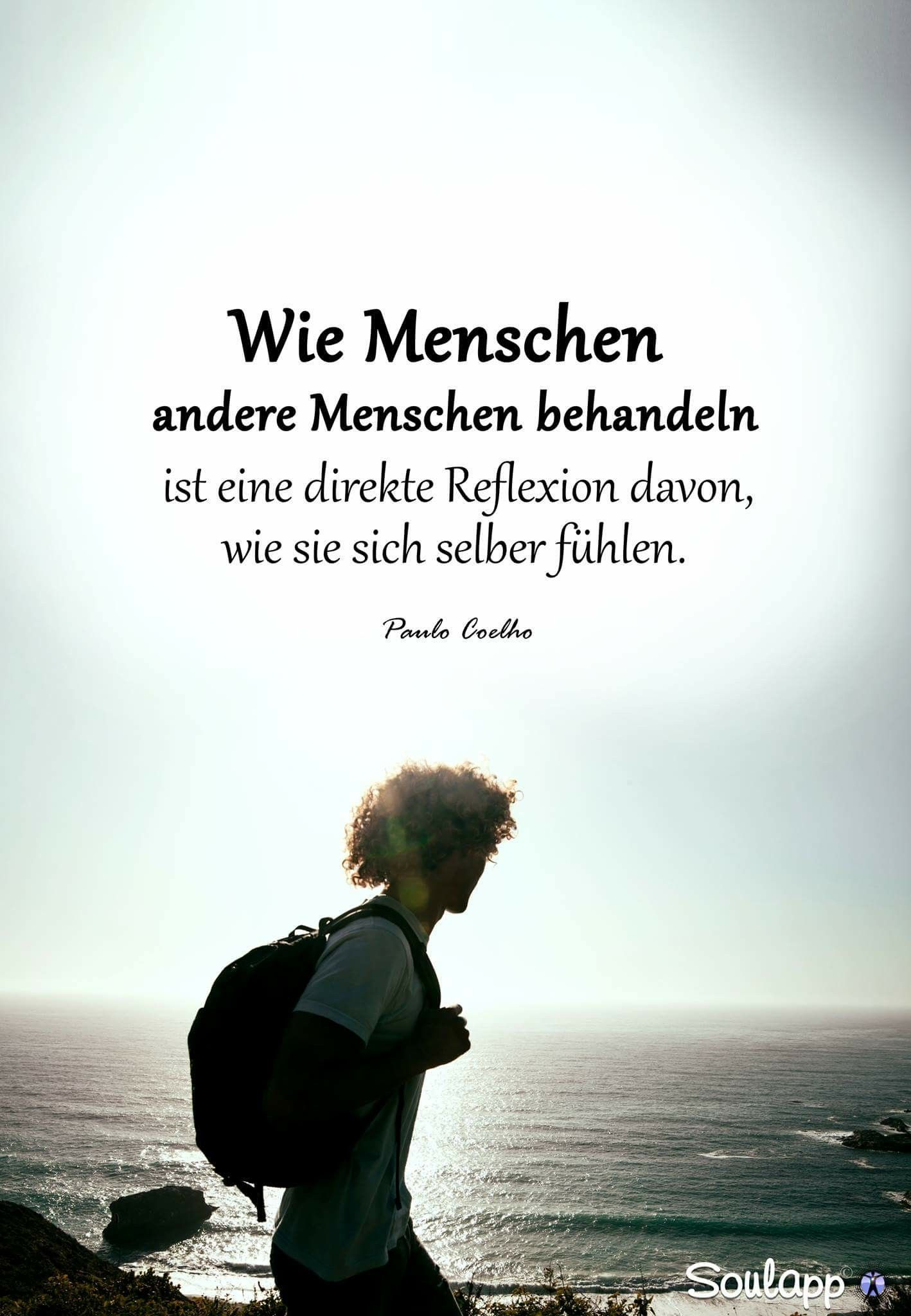 """Reflexion sollte aber auch """"zu erkennen/ verstehen sein"""", Daizo."""