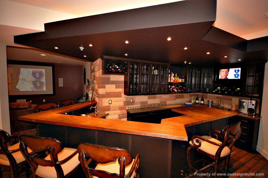 Man Cave Lounge Room : Man cave ideas that will blow your mind in men