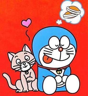 Download 87+ Gambar Kartun Doraemon Yg Lucu HD Paling Keren