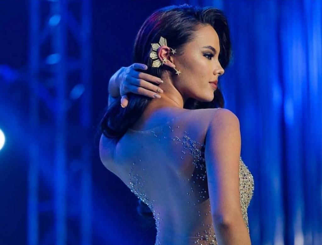 Miss Universe Catriona Gray Wallpaper Screensaver ...