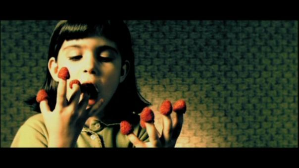 We'll always have Paris...  and we'll always have Amelie, too !