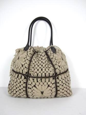 06 Borsa Telaio Maria Gio Loom Loom Knitting Loom E Knitting
