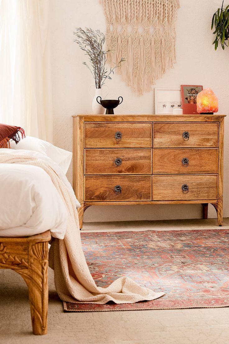 Andrea dresser furniture bedroom design interior