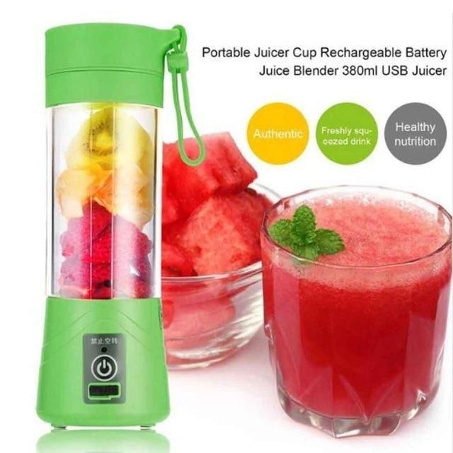 KKSTAR Juicer Cup | Juicing with a