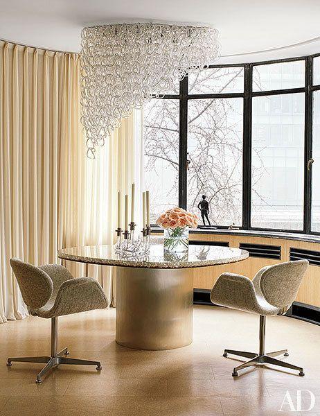 19 statement making chandeliers architectural digest