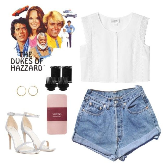daisy duke halloween costume by egeorgeanne liked on polyvore featuring dukes monki
