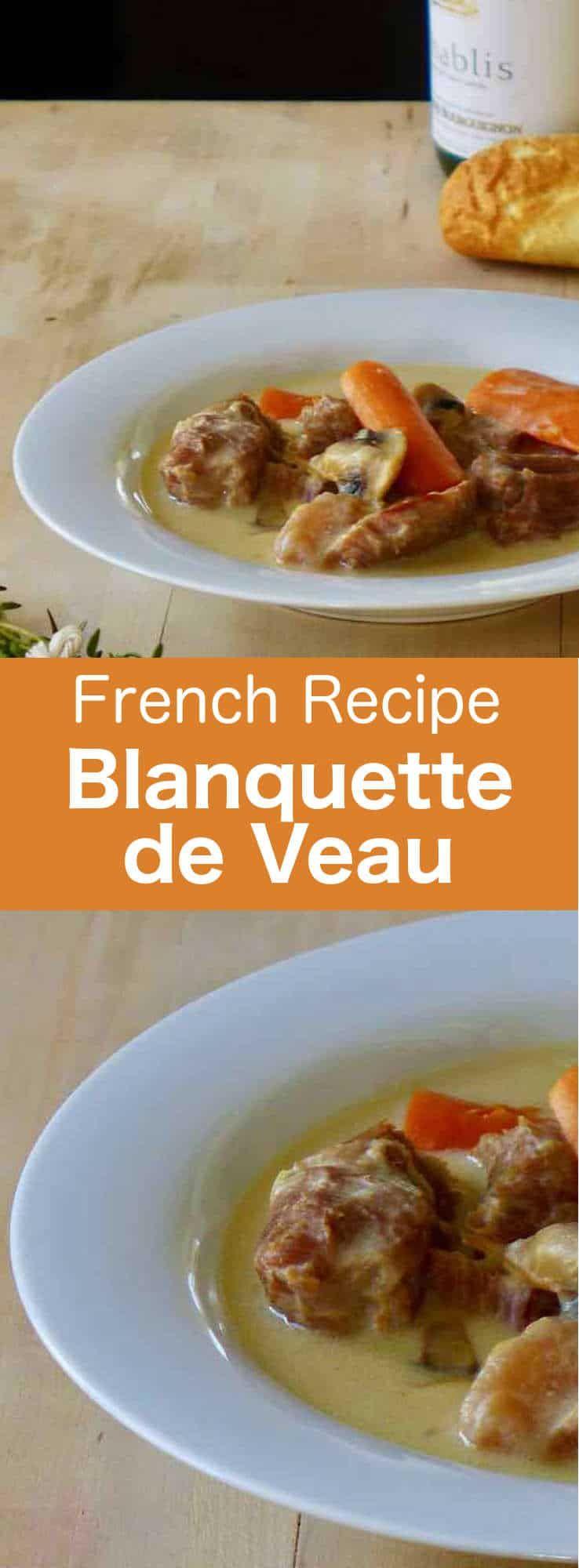 France: Blanquette de Veau