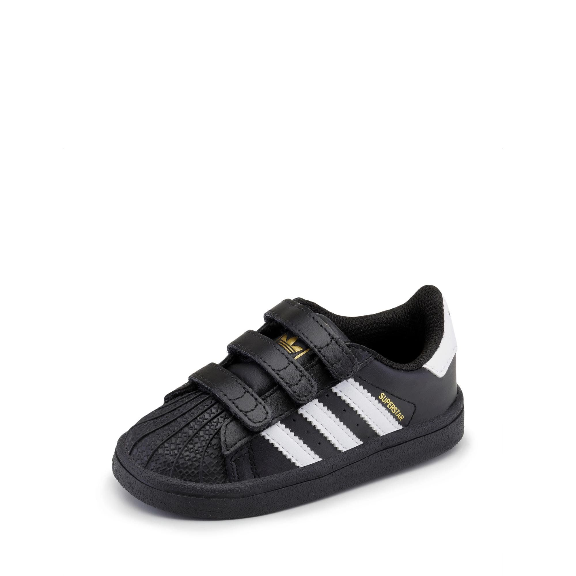 adidas Superstar Foundation CF C - Zapatillas para ni�o: Amazon.es: Zapatos  y