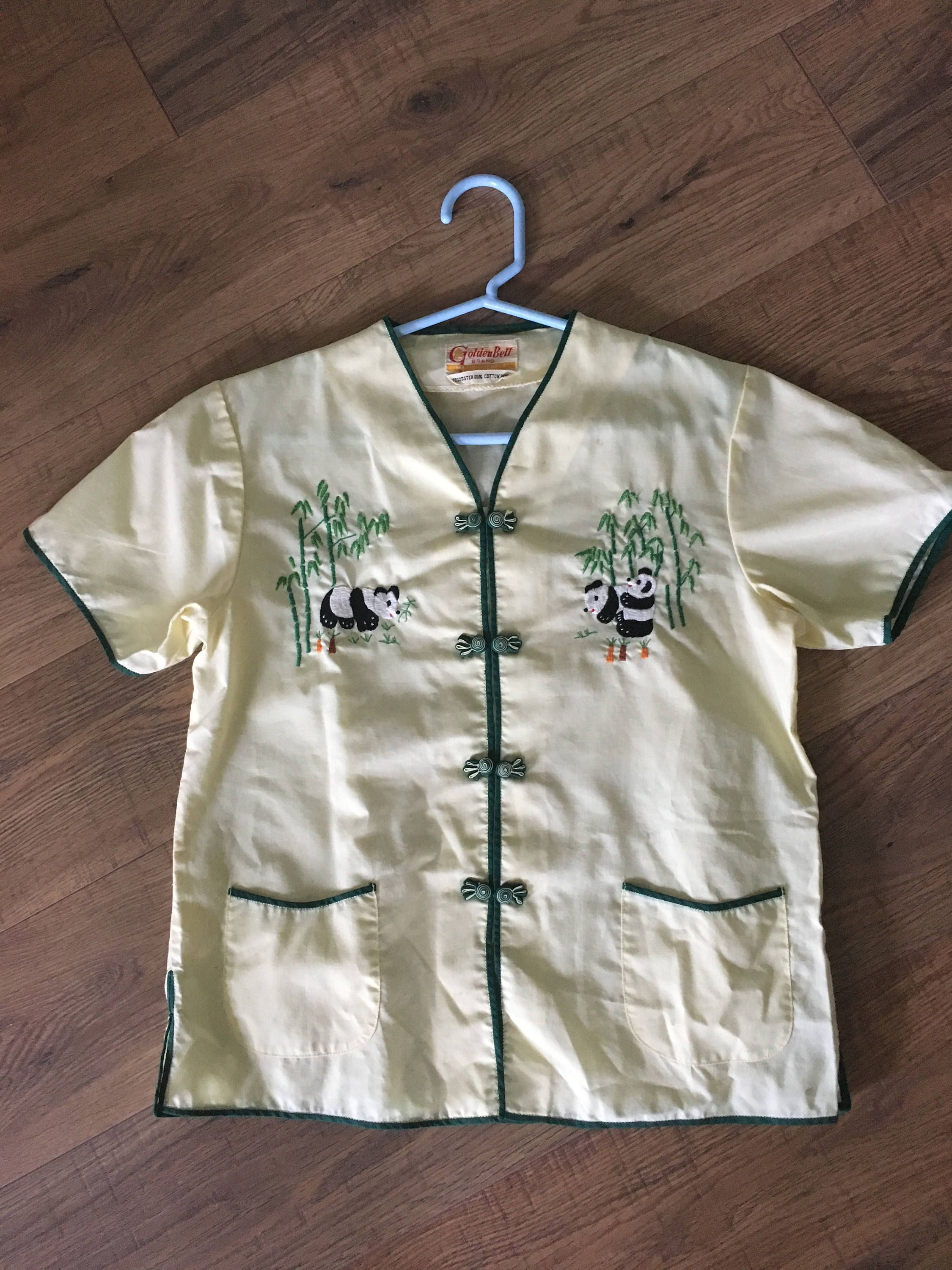 27f2079ba Vintage 50s Children s Pajamas