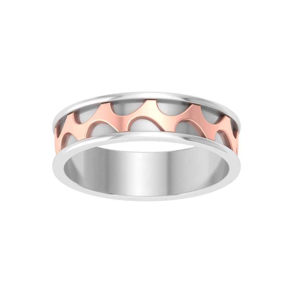 AYUSHI RING - Price: ₹8,349.00. Buy now at http://www.solitairehouse.com/ayushi-ring-149959.html