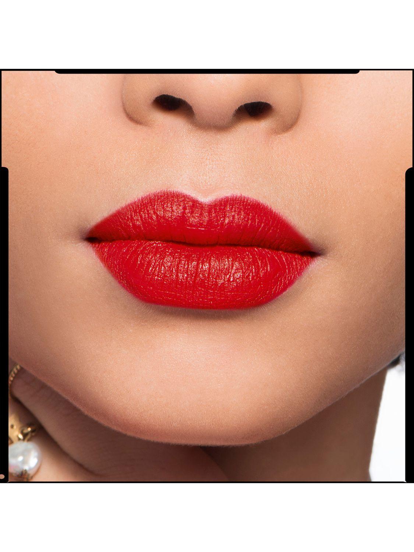Dior Rouge Dior Ultra Rouge Lipstick 999 Ultra Dior Lipstick History Of Lipstick Natural Lip Colors
