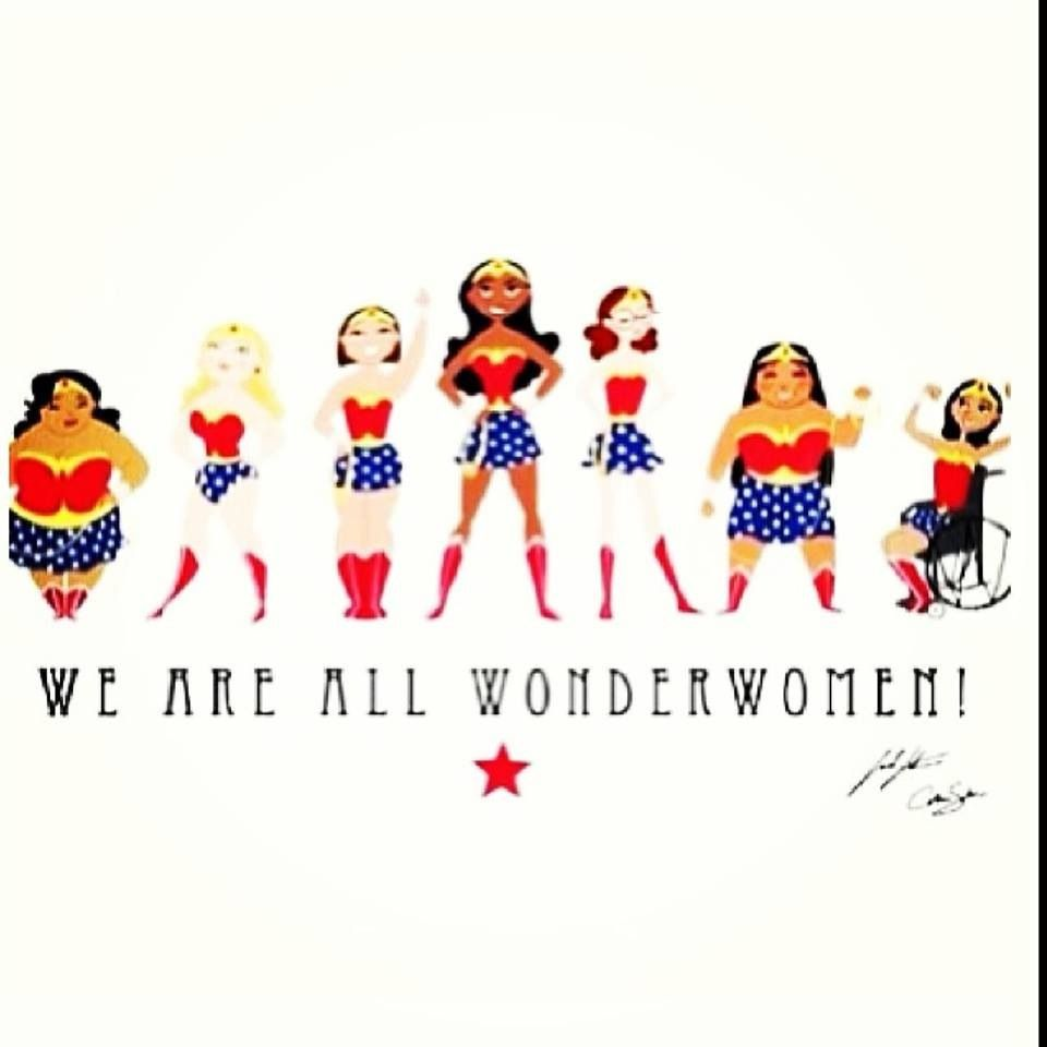 Wonder woman w-2780