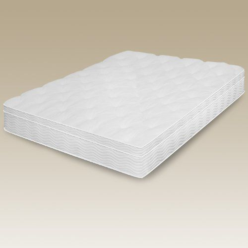 Sleep Master 12 Euro Box Top Pocketed Spring Mattress Queen 287 Pocket Spring Mattress Mattress Queen Mattress