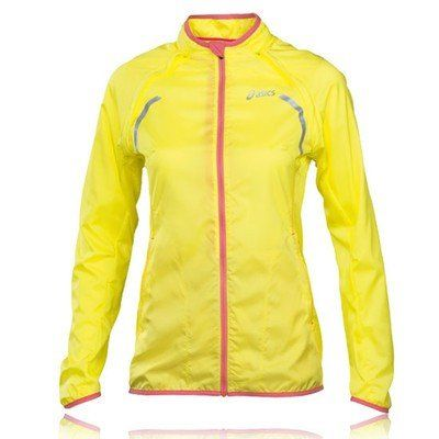 ASICS LADY Convertible Running Jacket $61.23