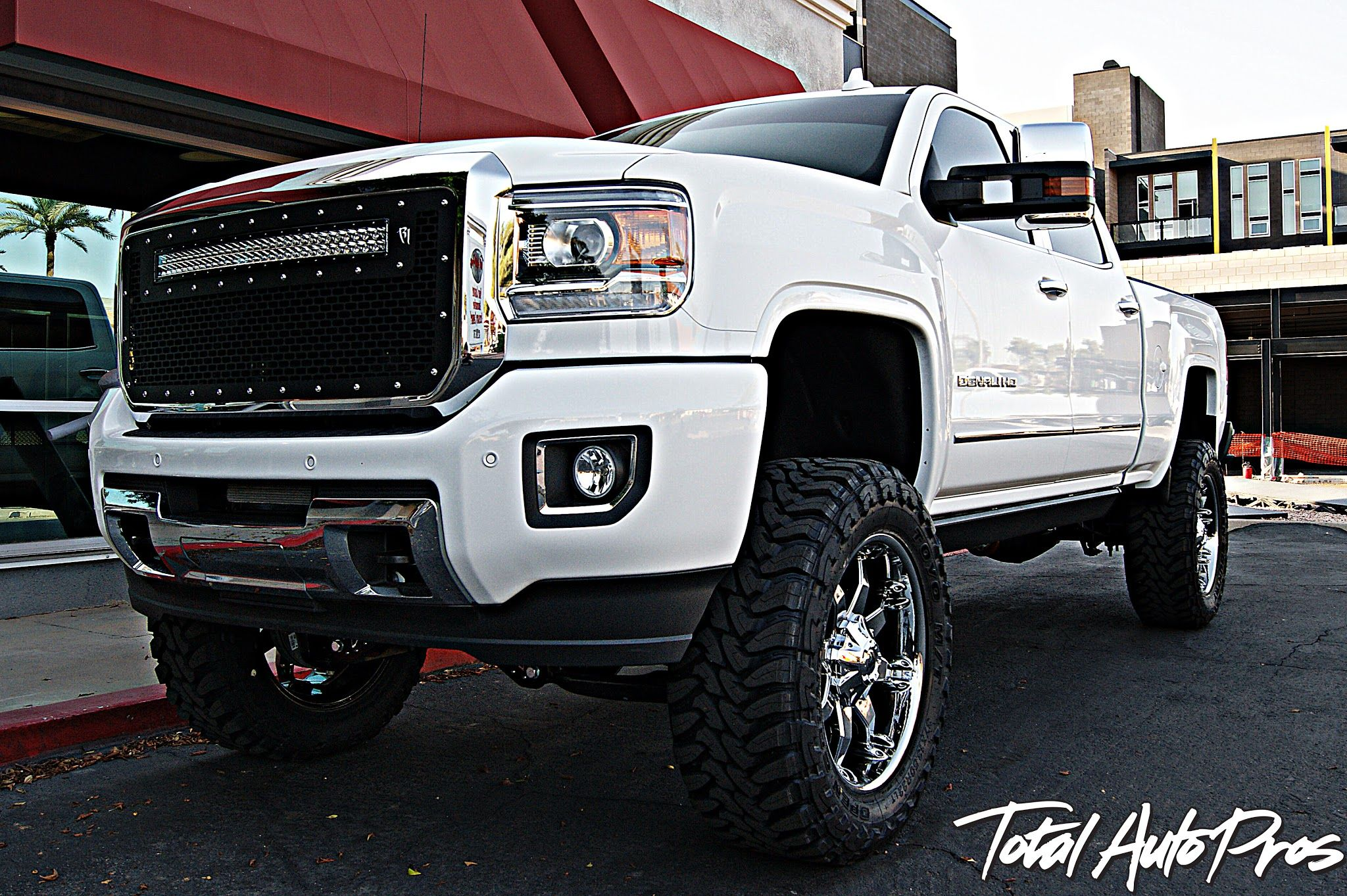 Denali HD My Duramax upgrade ideas Pinterest
