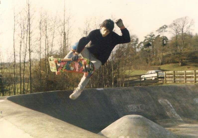 John C, Portglenone, 1985.