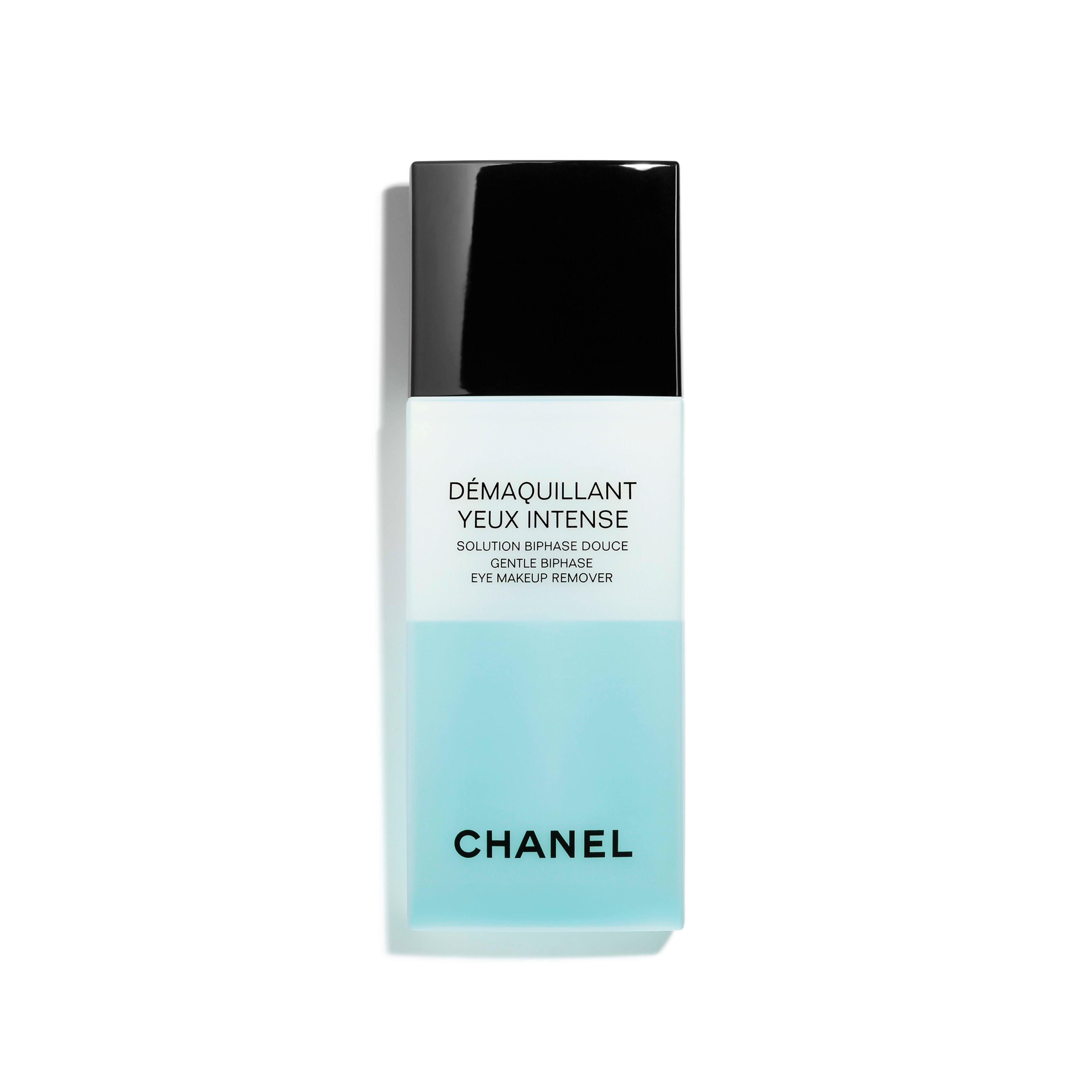 Chanel DEMAQUILLANT YEUX INTENSE Gentle BiPhase Eye
