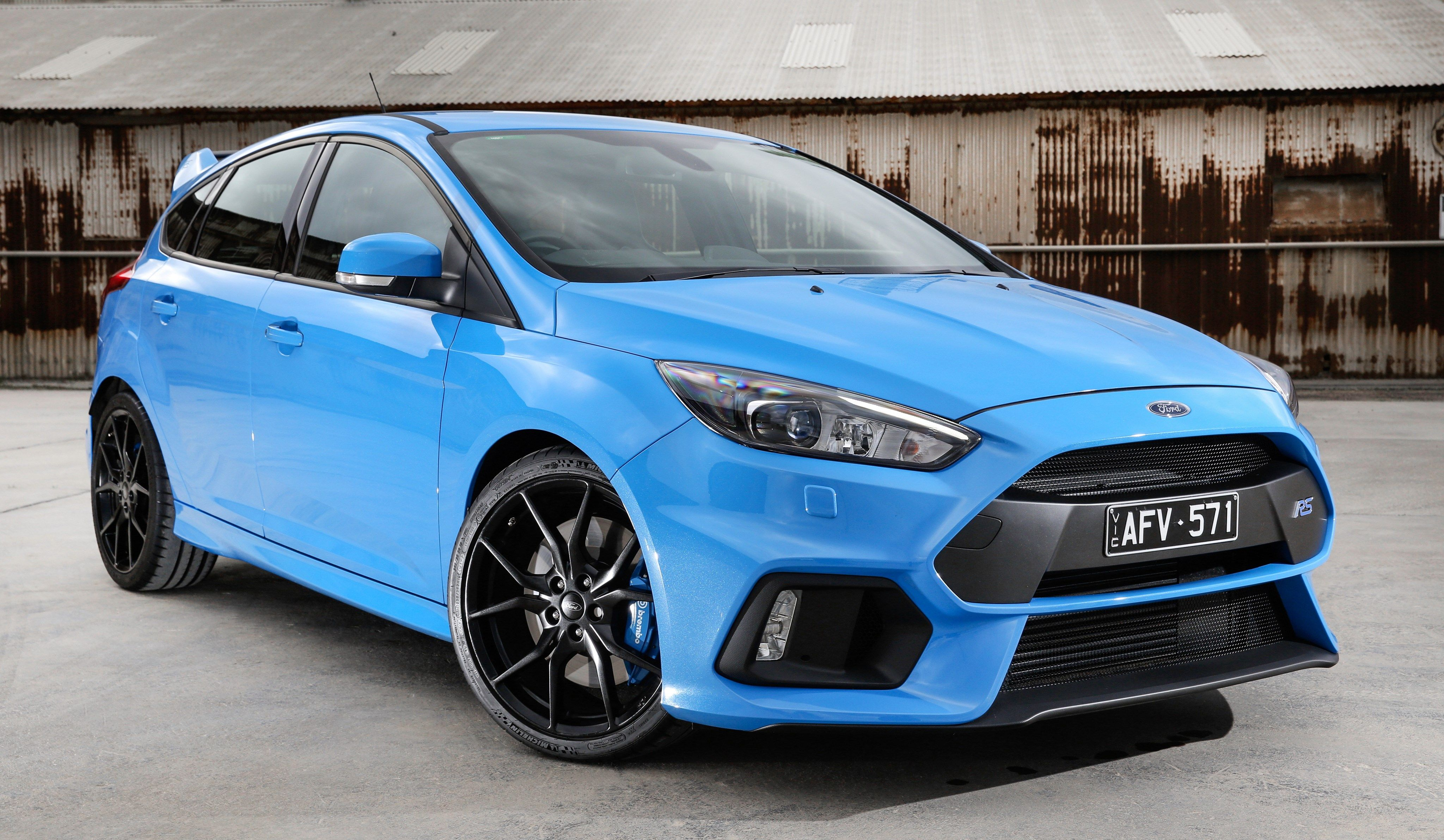 Ford Focus Rs Wallpaper For Mac Stafford Edwards 4096x2385