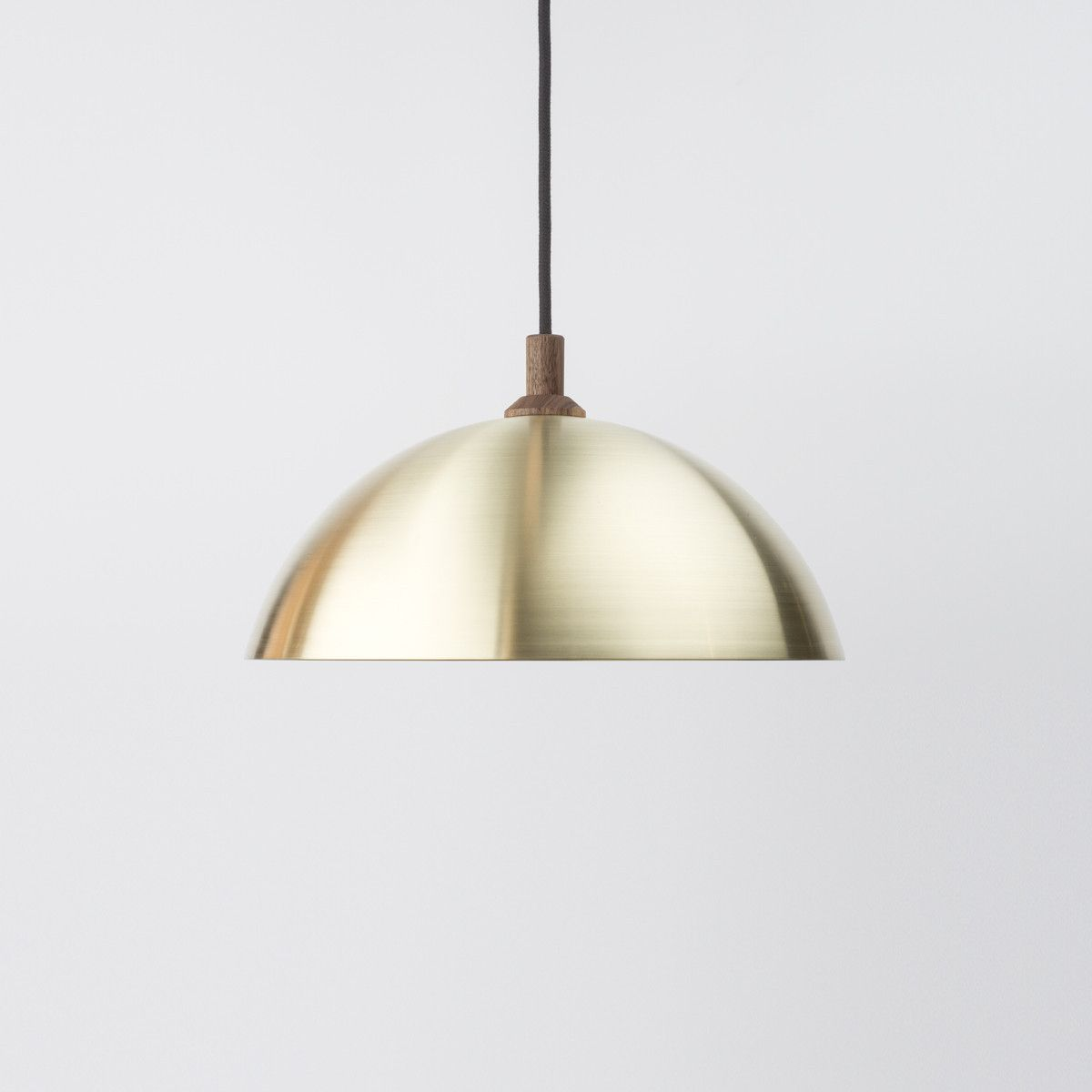 14 half dome pendant allied maker lighting pinterest half based in new york allied maker is a contemporary lighting design and manufacturing studio specializing in handcrafted lighting fixtures arubaitofo Choice Image