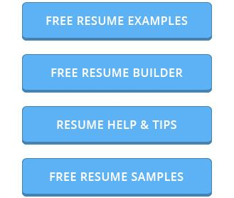 License  Free Resume Builder Template And Professional Resume