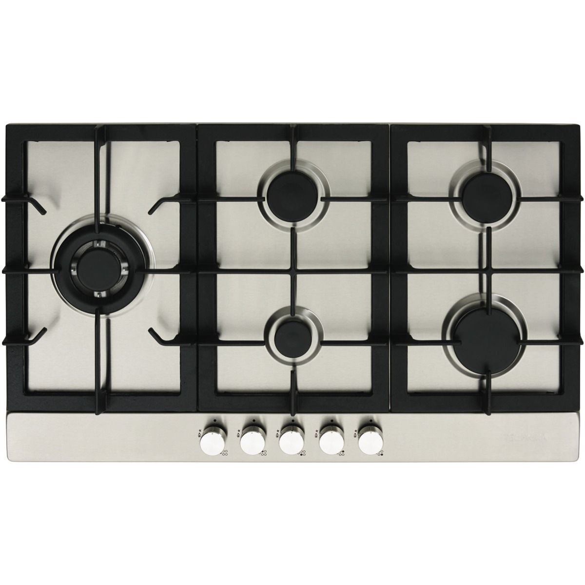 Technika Tgc9glwss 90cm Gas Cooktop At The Good Guys Gas Cooktop