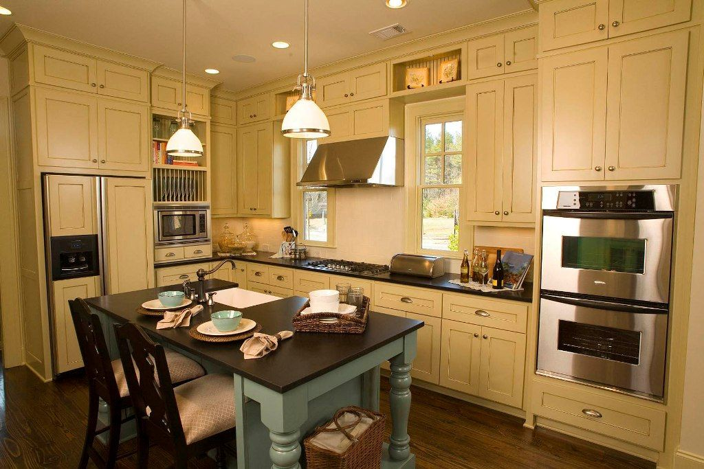 elegant craftsman style interiors to give warmth and strength traditional kitchen design small on kitchen interior table id=67730