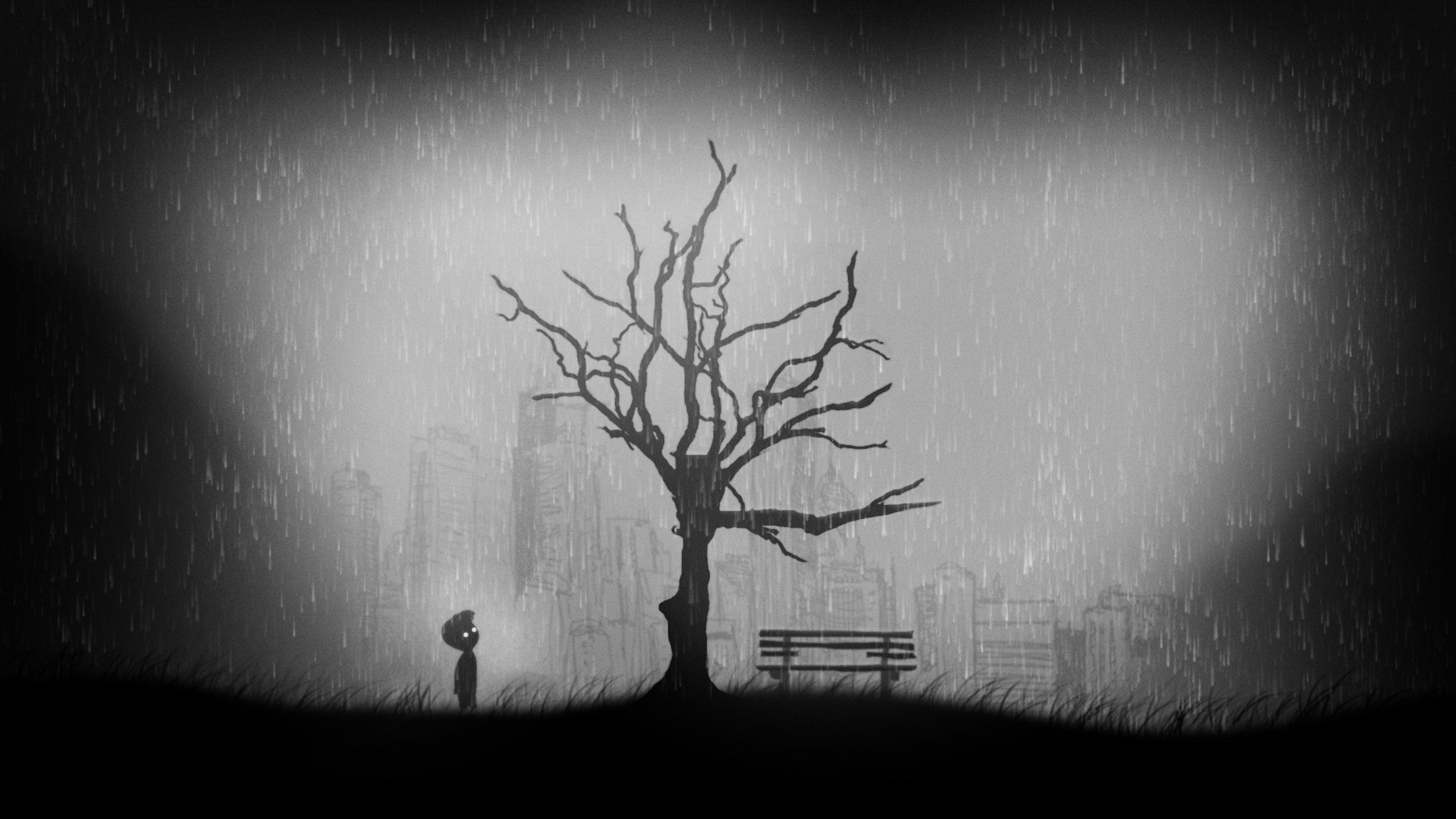 3840x2160 Limbo 4k Desktop Wallpaper Hd Quality Wallpaper