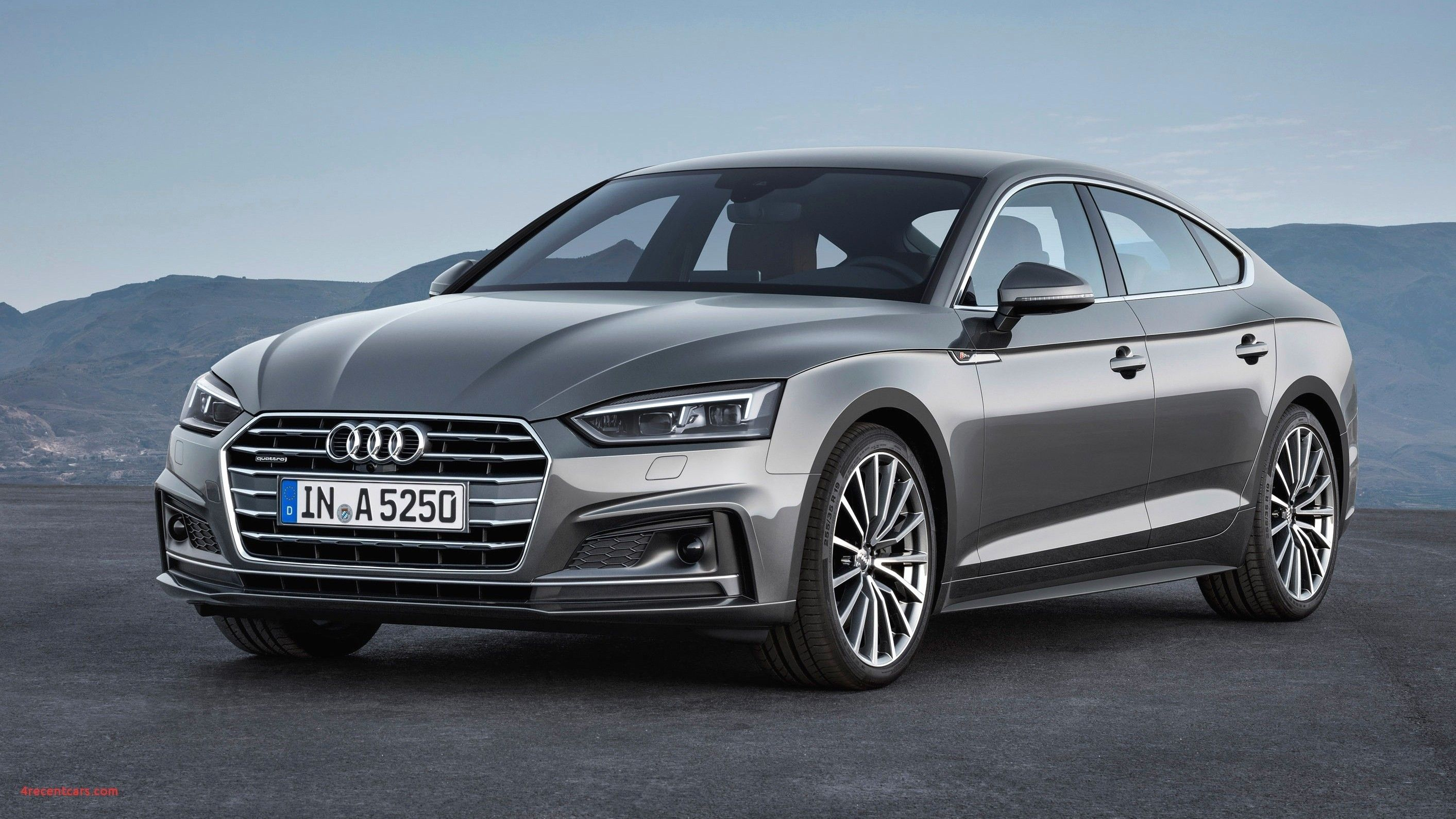 2019 Audi A5 Sportback Review And Specs A5 Sportback Audi A5