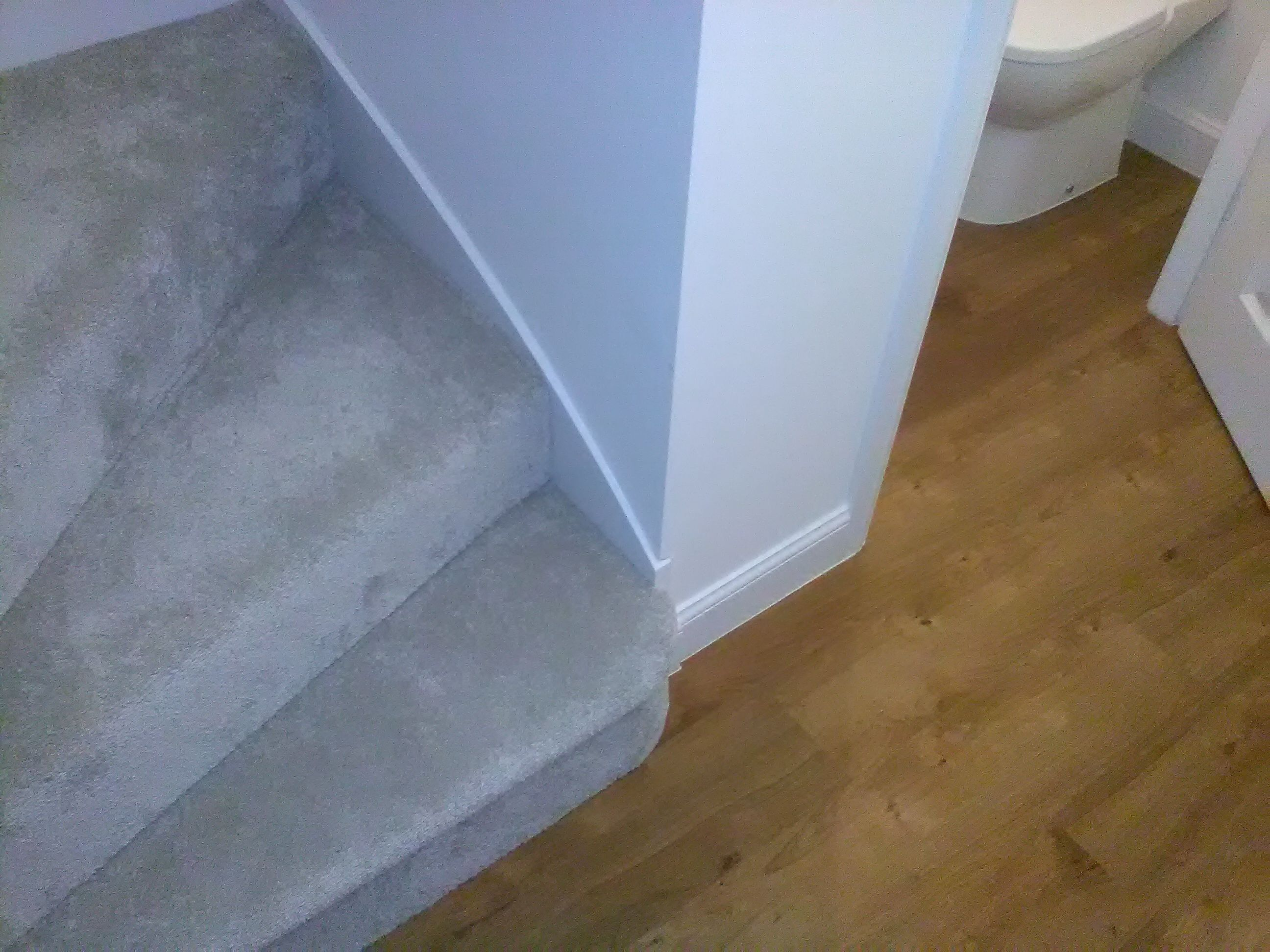 Pin by Perfecto Flooring Ltd on Amtico Spacia \'Royal Oak\' & \'Crema ...