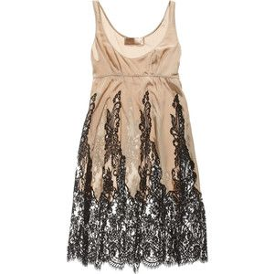 Rosamosario la fata babydoll dress.....so lovely...a girl can dream
