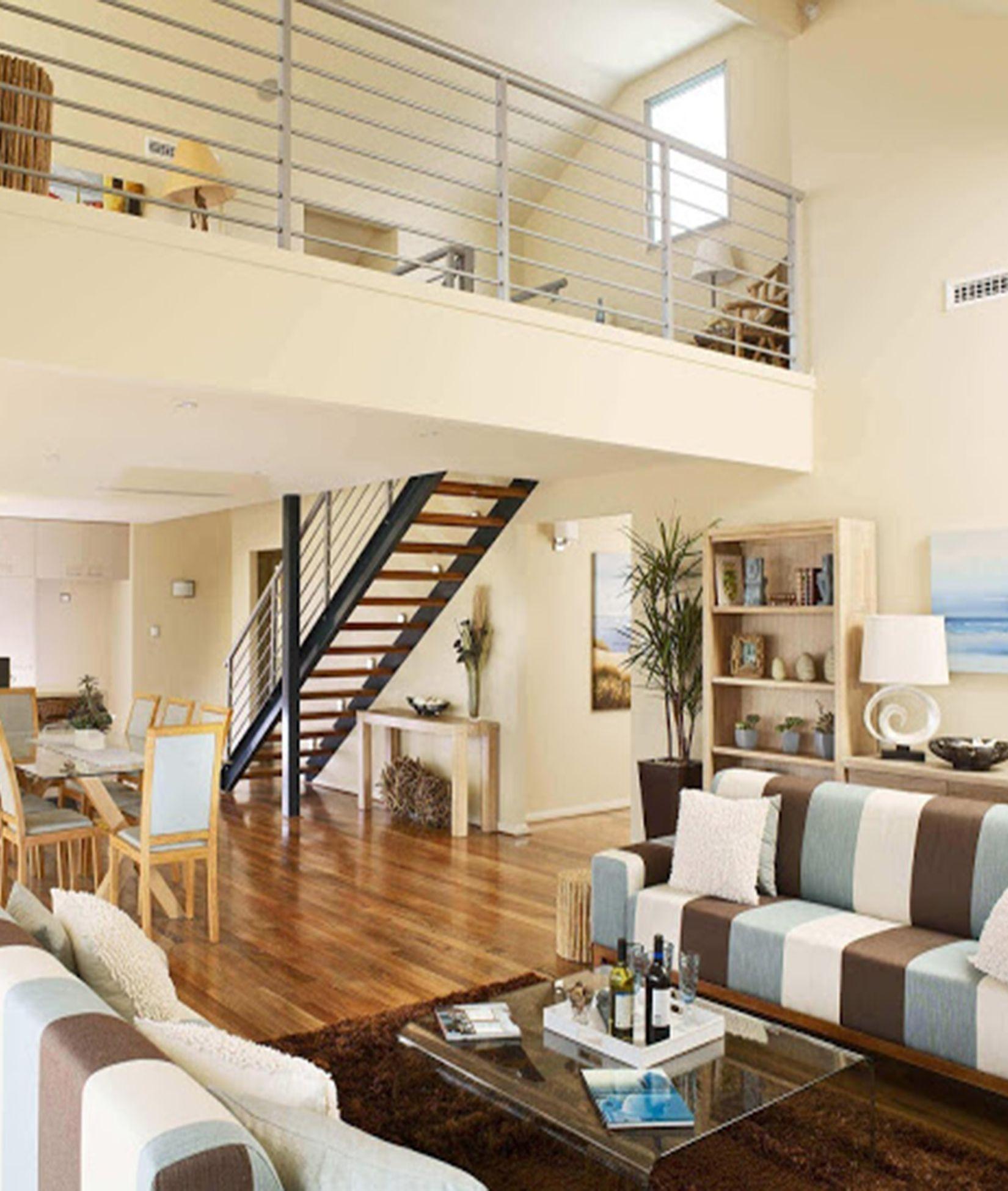 Home Tour Loft House Loft House Design Loft Style Homes Loft House