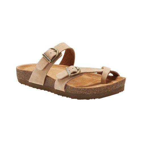 Tiogo Toe Loop Sandal