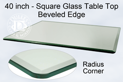 40 Inch Square Glass Table Tops Glass Top Table Tempered Glass Table Top Glass Table