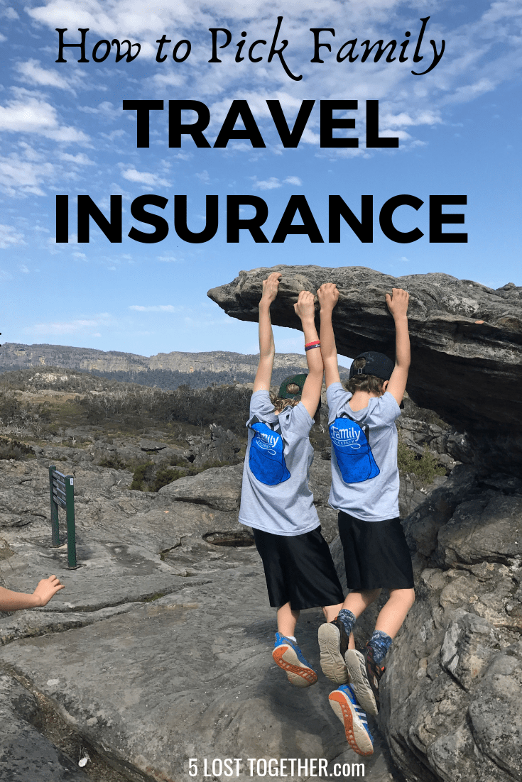The Best Travel Insurance For Adventurous Families With Images