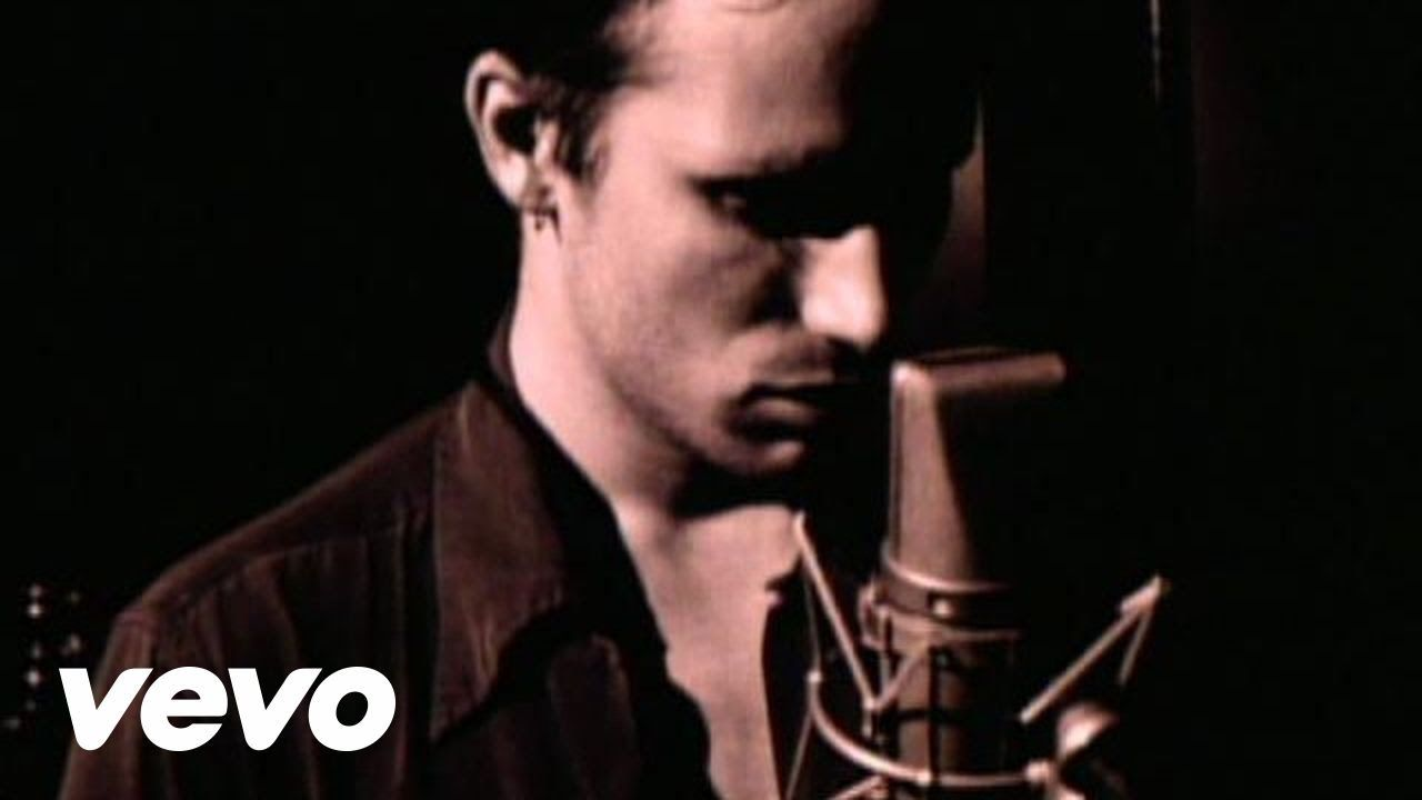 Jeff Buckley Hallelujah (Official Video) I think he sang