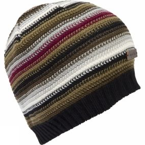 e4272bf885d Multi-Colored Beanie Outdoor Outfit