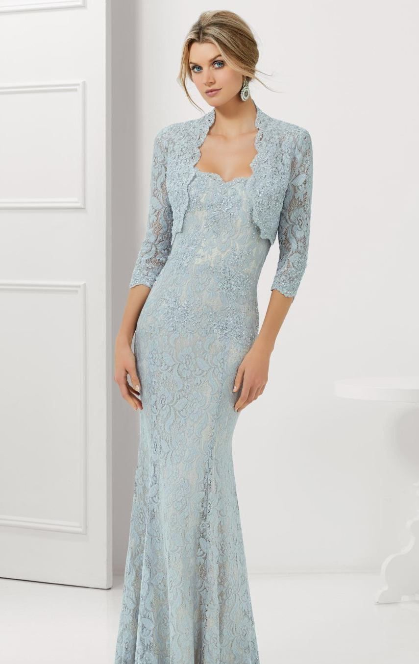 Mori Lee 71117 - Thumbnail 8 | Dressing for Elyse\'s wedding weekend ...