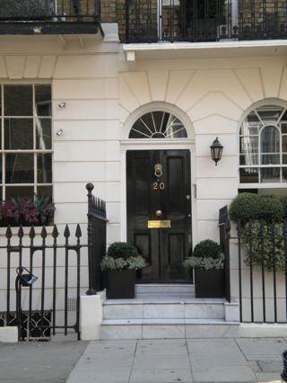 wishing I were in London | Gardening | Pinterest | London style ...