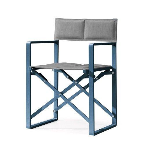 regisseurs-stoel-grijs