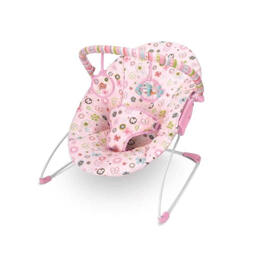 Silla para bebé Bright Starts Rosa *Hasta agotar existencias* | Todo ...