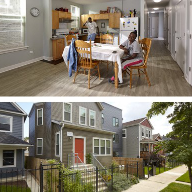 The pictures are proof of why these communities won HUD's ...