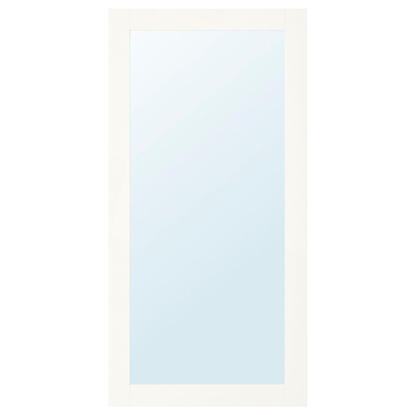 Ridabu Porte Miroir In 2020 Ikea Mirror Decor