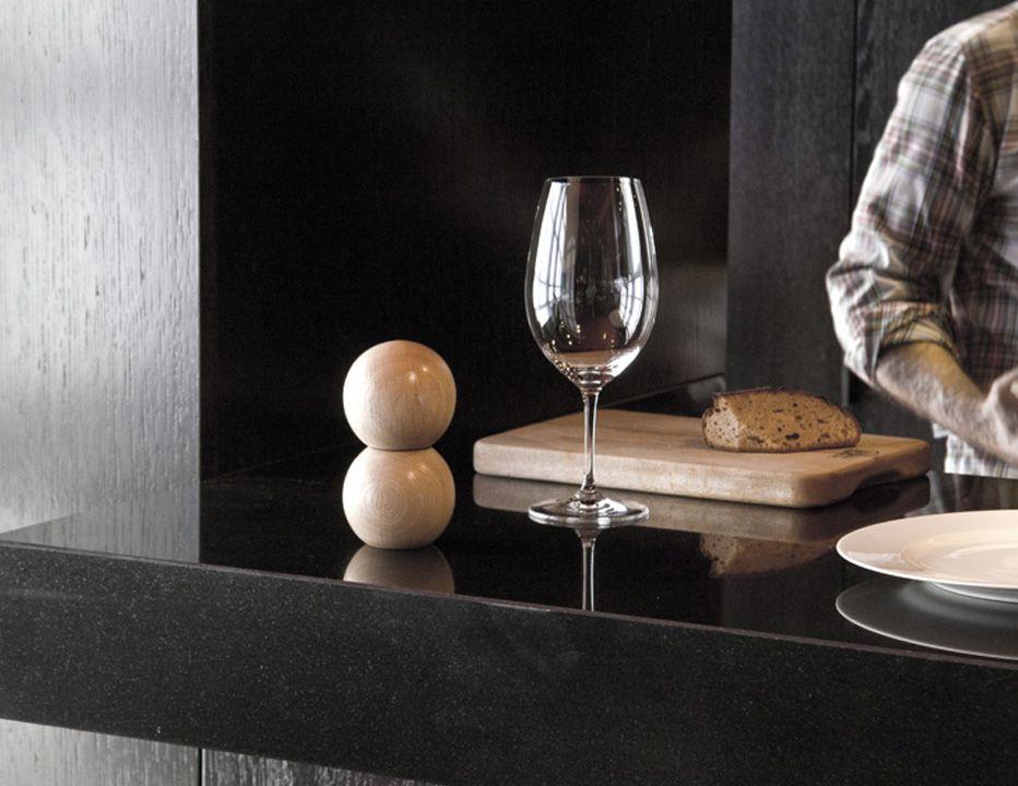 Salero #pimentero #objekten #designandwood #diseño #madera ...