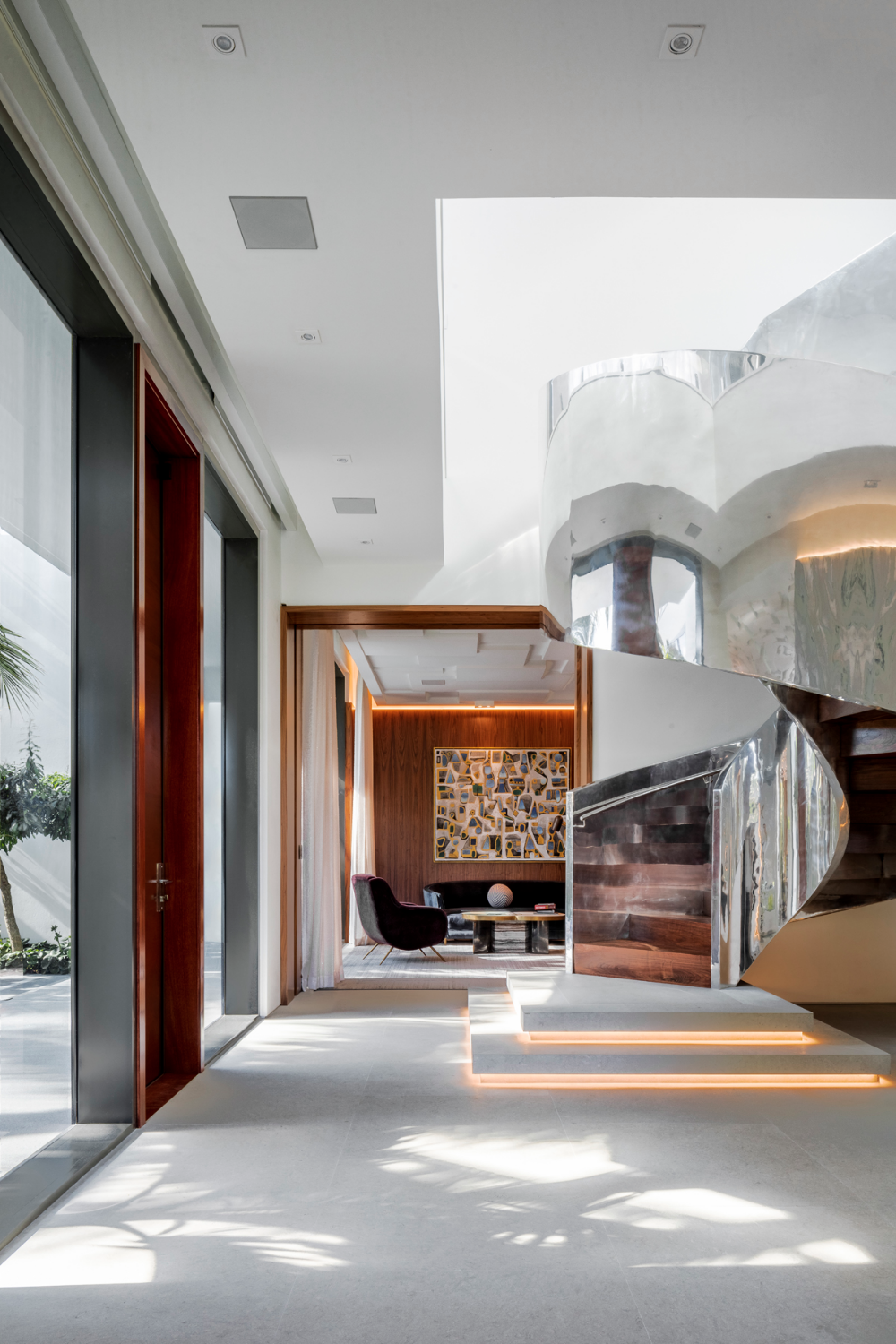 :: Brown Davis :: (With images) | Residential interior ...