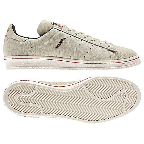 Adidas Star Wars Campus 80S Wampa Shoes $150 #adidas #star