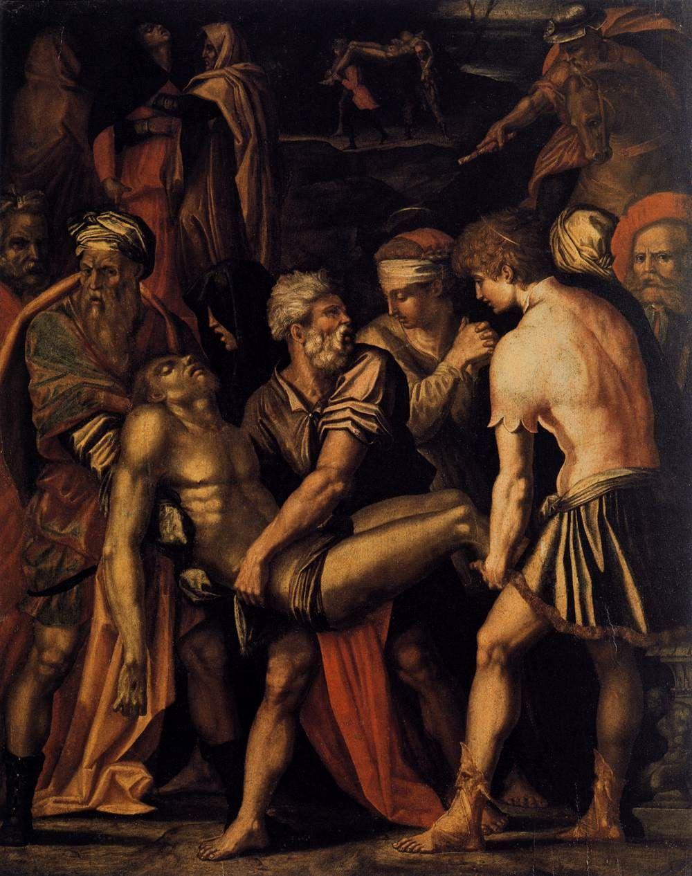 Renaissance Art Renaissance Art Paintings 09 Michelangelo