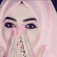 Hijab Dp Girl Hijab Hijabi Girl Niqab Eyes
