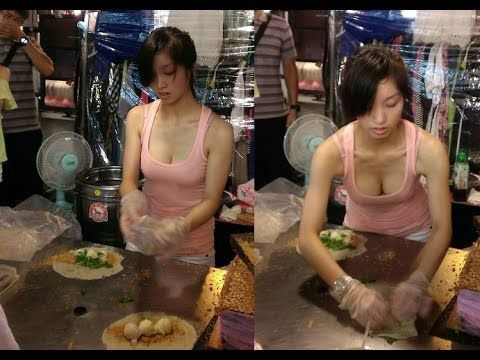 Street Food - Bangkok Street Food Thailand - Saigon Street Food Vietnam - YouTube